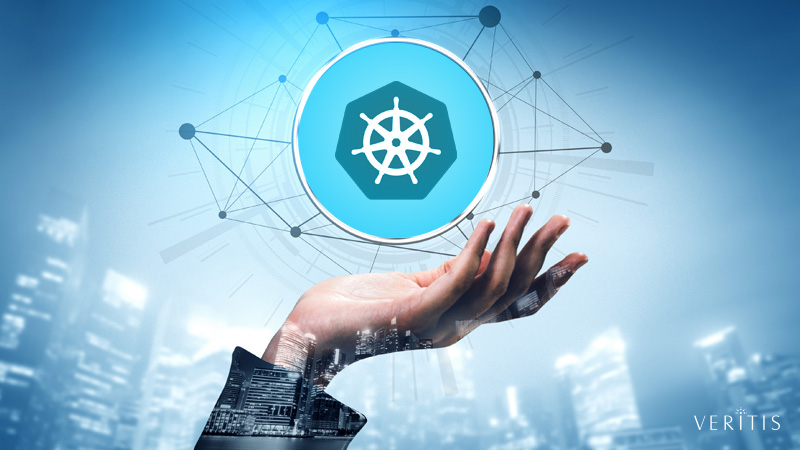 Best Container Infrastructure With Kubernetes-as-a-Service