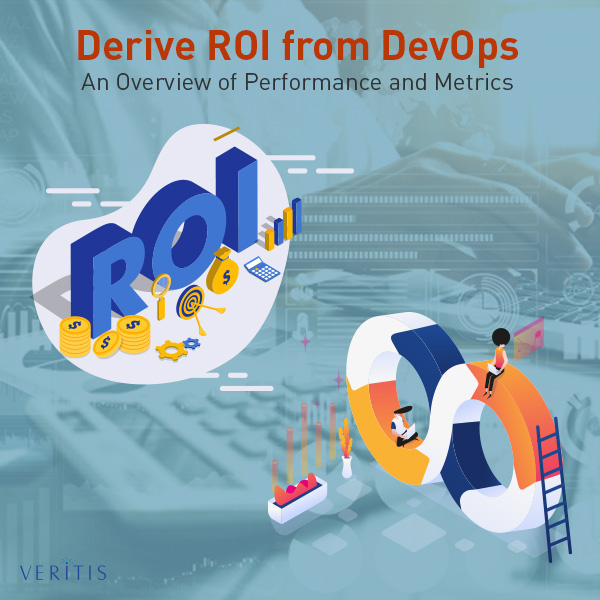 Derive ROI from DevOps Thumb