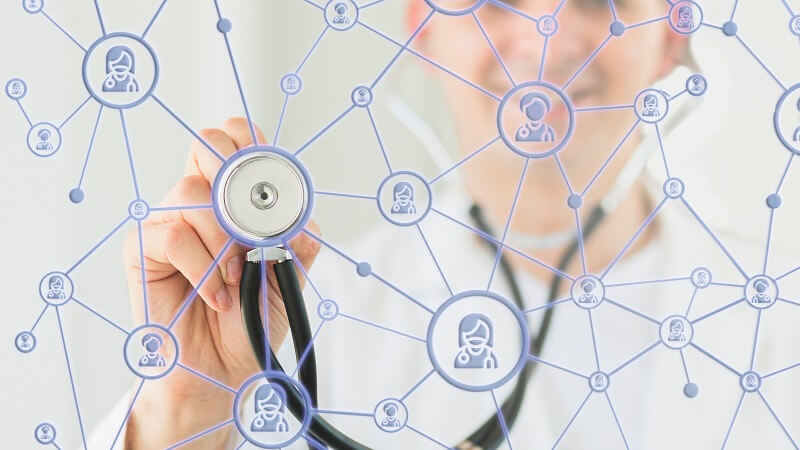 Cloud Computing in Healthcare: Looking for Security Advantage?