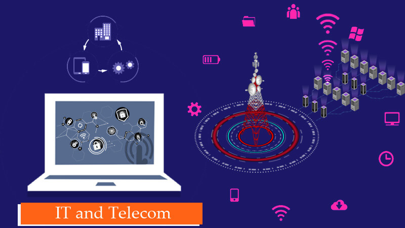 IT and Telecom
