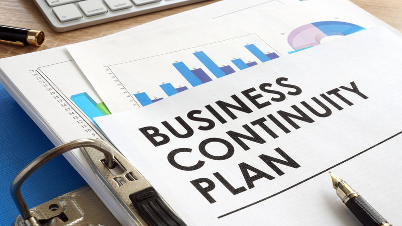 Perfect Business Continuity Plan