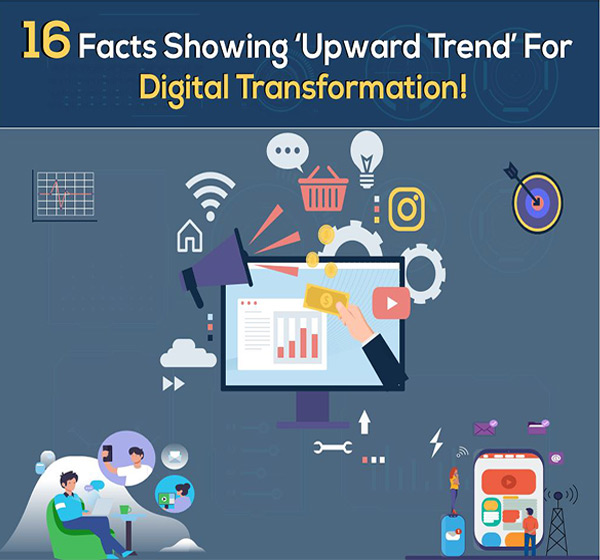 16 Facts For Digital Transformation Thumb