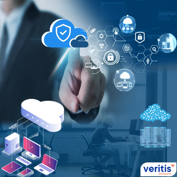 10 Key 'Security Considerations' During Cloud Selection and Implementation