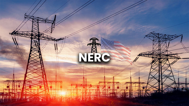 North American Electric Reliability Corporation (NERC)