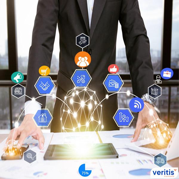 Business Transformation Vs. Digital Transformation Thumb