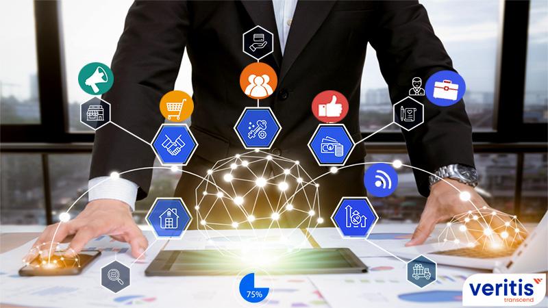 Business Transformation Vs. Digital Transformation
