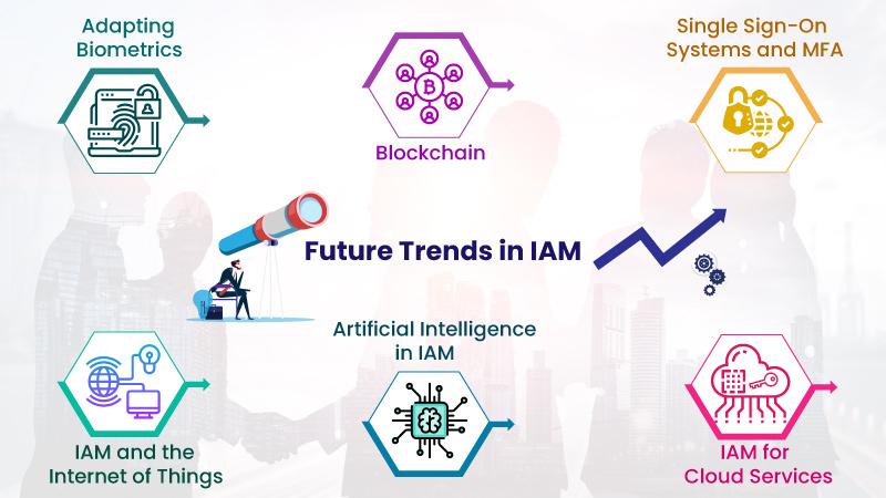 Future Trends in IAM