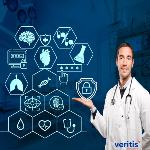 Healthcare Identity and Access Management (IAM)