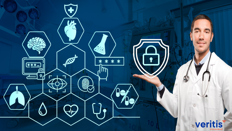 Healthcare Identity and Access Management (IAM): Five Steps to Transformation