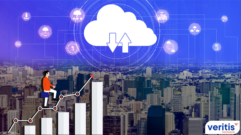 Global Cloud Spending To Surpass USD 1 Trillion!