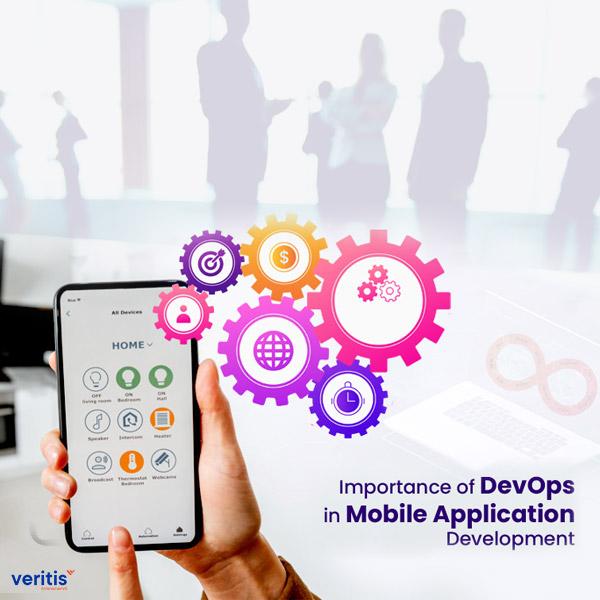 Importance of DevOps in Mobile Application Development