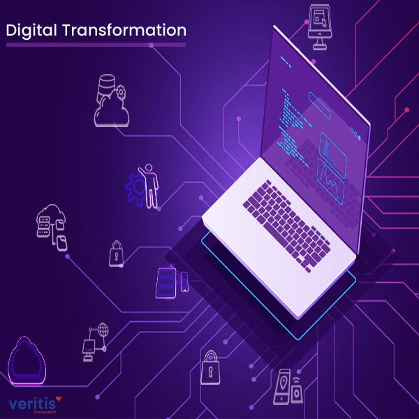 Global Digital Transformation Market Thumb