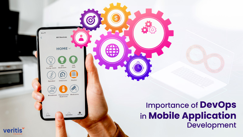 Importance of DevOps in Mobile Application Development