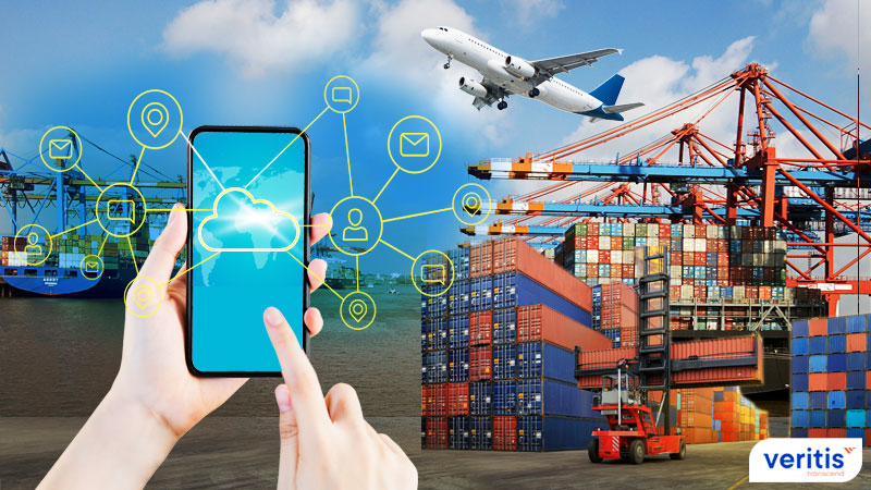 How Cloud Computing is Reinventing Supply Chain Management?