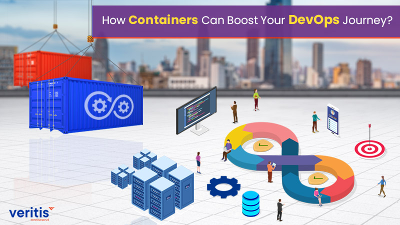 How Containers Can Boost Your DevOps Journey?