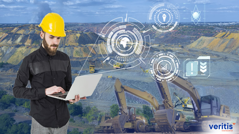 How to Drive Digital Transformation in Mining and Metals Industry?