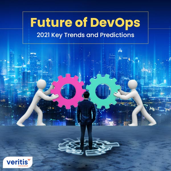 The Future of DevOps: 2021 Key Trends and Predictions Thumb