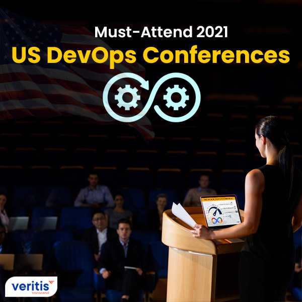 Top 18 US DevOps Conferences to Attend in 2021! Thumb