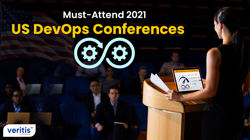 Top 18 US DevOps Conferences to Attend in 2021!