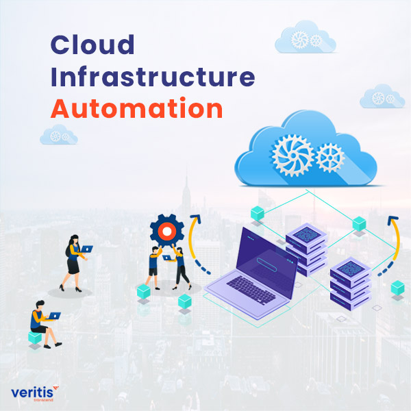 Cloud Infrastructure Automation: The Imperative for Cloud Success!