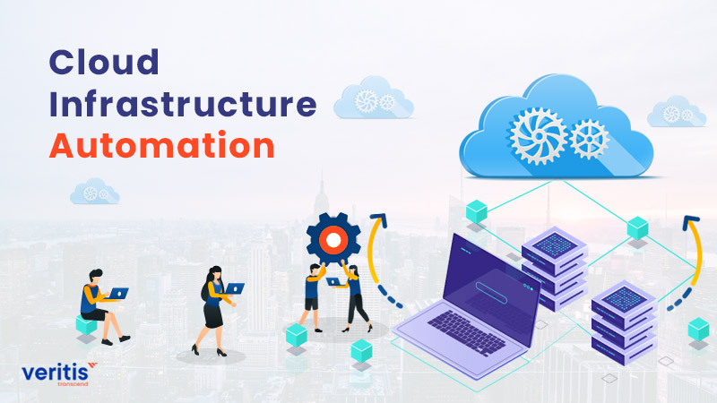 cloud infrastructure automation veritis - The Betterment That Is Brought By Cloud Backup.