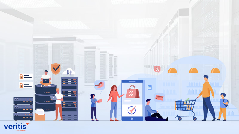 IT Infrastructure Services for Retail Industry