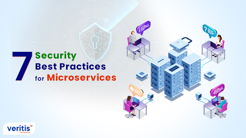 7 Security Best Practices for Microservices