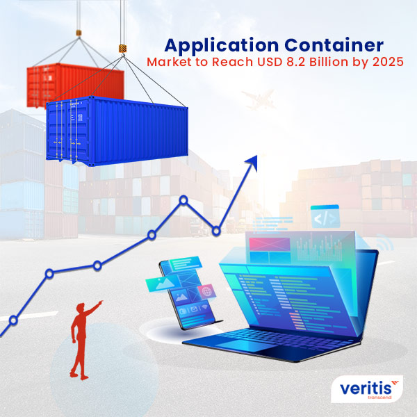 Application Container Market to Reach USD 8.2 Billion by 2025! Thumb