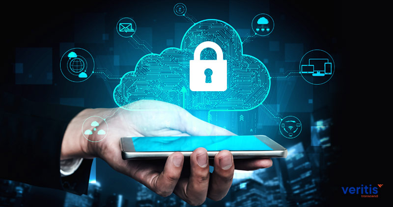 Concerned About Security in the Cloud? Veritis Can Help!