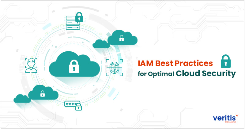 IAM Best Practices for Optimal Cloud Security