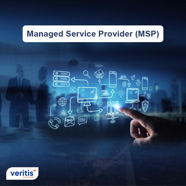Managed Service Provider Thumb