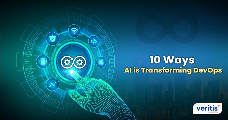 Ten Ways AI is Transforming DevOps