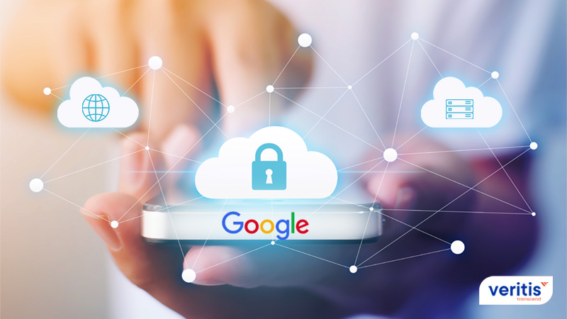 Google's Hybrid and Multi-cloud Approach