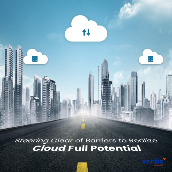 Steering Clear of Barriers to Realize Cloud Full Potential Thumb